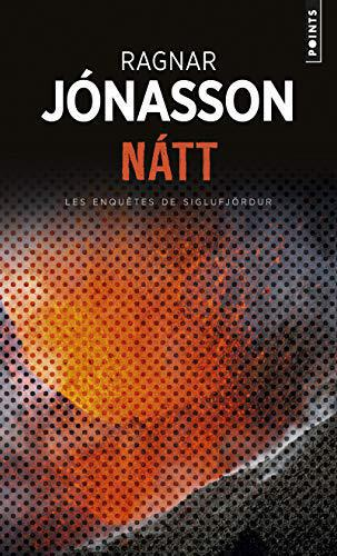 Natt - Ragnar Jonasson - Photo 0