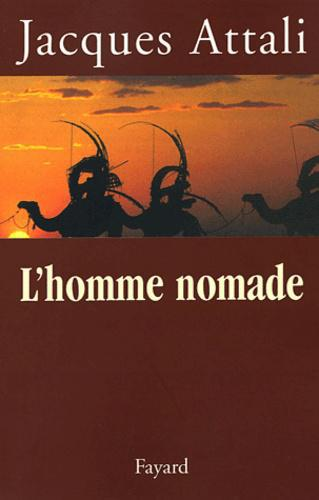 L'homme nomade - Photo 0