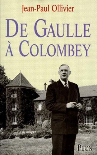 De Gaulle à Colombey - Photo 0