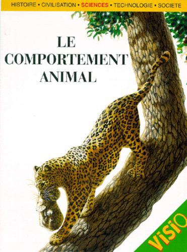LE COMPORTEMENT ANIMAL - Photo 0