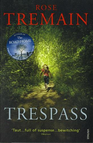 Trespass - Photo 0