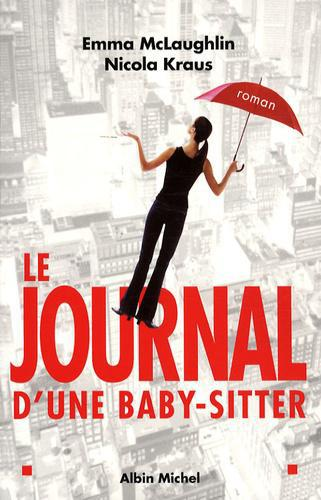 Nanny, journal d'une baby-sitter - Photo 0