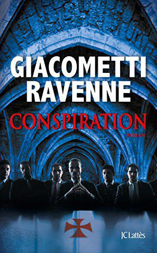 Conspiration ( IN FRENCH ) - Eric Giacometti, Jacques Ravenne - Photo 0
