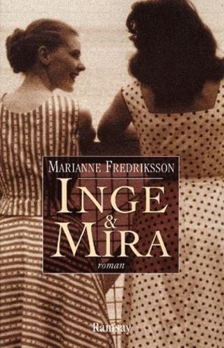 Inge et Mira - Photo 0