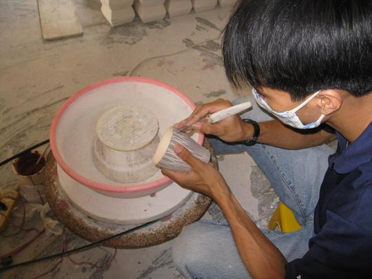 Cloche Papier - Vietnam - Photo 2