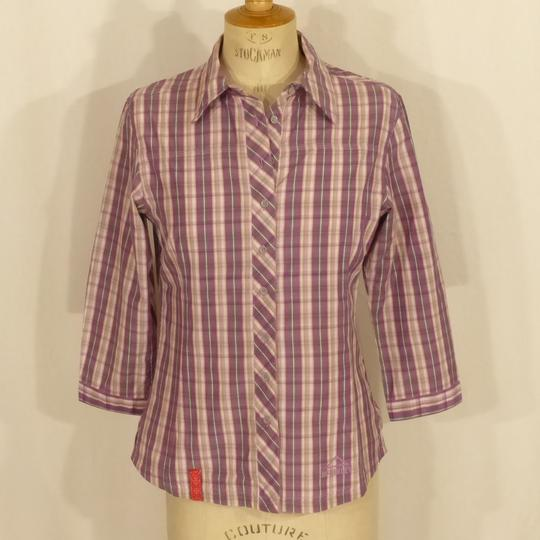 Chemise MC KINLEY - Taille 38 - Photo 0