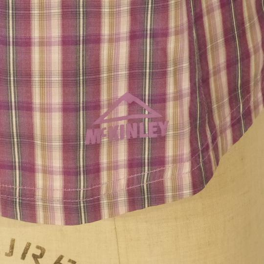 Chemise MC KINLEY - Taille 38 - Photo 1