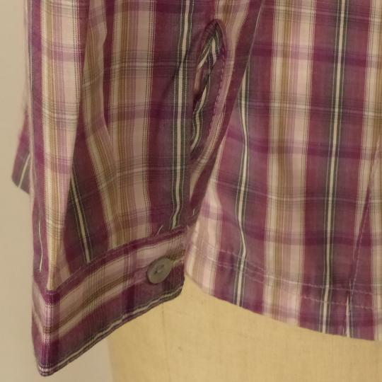 Chemise MC KINLEY - Taille 38 - Photo 2