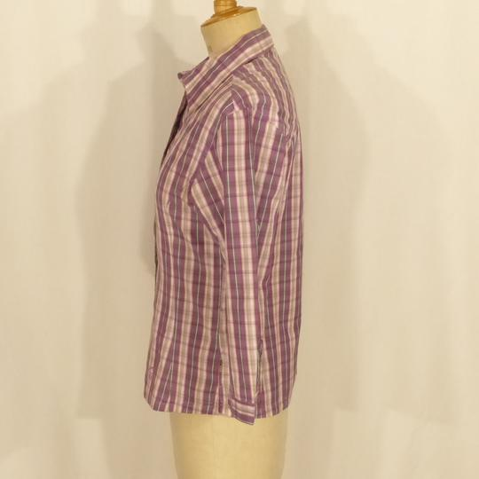 Chemise MC KINLEY - Taille 38 - Photo 3