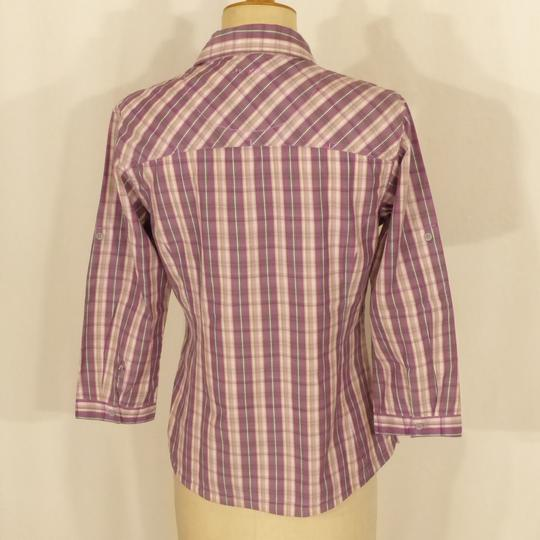Chemise MC KINLEY - Taille 38 - Photo 4