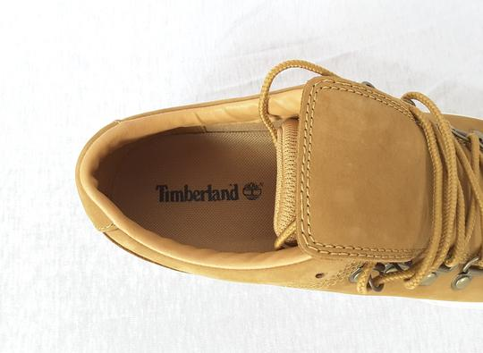 Chaussures taille 42, de marque Timberland. - Photo 4