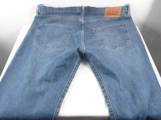 Jeans Homme Lévi'Strauss 501 Bleu T W 36 L 34 - Photo 4