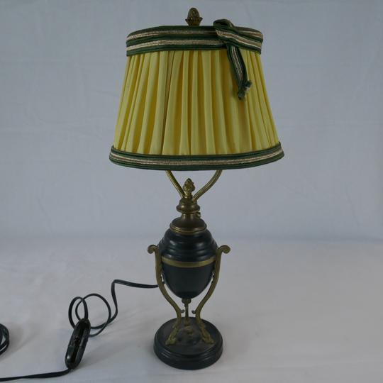 lampe de chevet ancienne