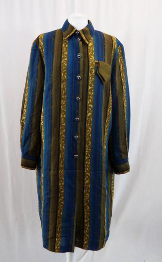 Robe tunique longue en Laine - 48 - SCHNEBERGER sur Label Emmaüs ... 5507874870b