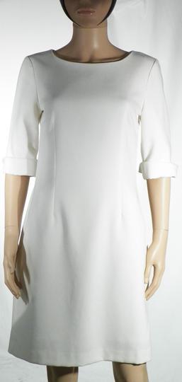 72ce22ee740 Robe Blanche CAROLL T.    sur Label Emmaüs