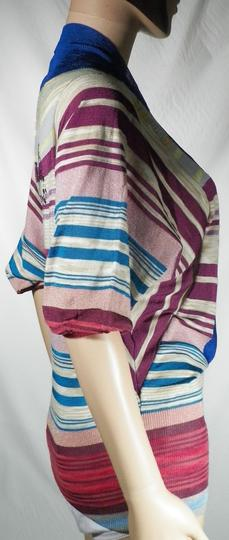 T-shirt Multicolore DESIGUAL Taille S. - Photo 2