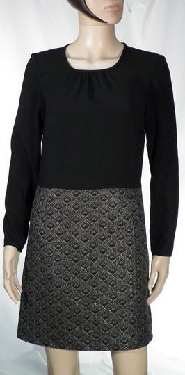 Ligne Femme Etam Robe 38 En Emmaüs Sur Noire Label Solidaire T Boutique  vwxqf1 e6f2b96d2156