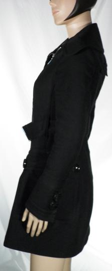 Manteau femme zara taille s