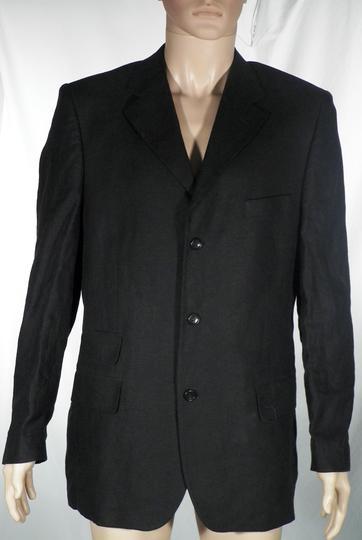 19eac138fa Veste costume Homme Noir CHARLES LE GOLF T.54 sur Label Emmaüs ...
