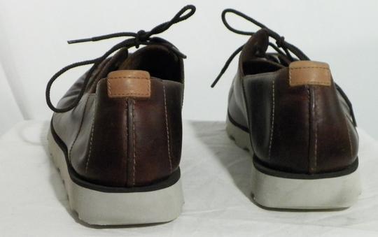 Homme Chaussure CLARKS Marron 47 sur Pointure Emmaüs Label AaaSdqw