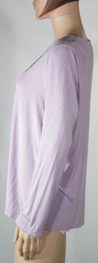 07046a522ef Photo 2  Haut Femme Violet AFIBEL Taille 46 48. - Photo 3