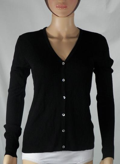 Gilet Femme Noir CAROLL Taille 40. sur Label Emmaüs, boutique en ... e01f62de264
