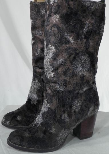 Botte Femme Marron DESIGUAL Pointure 38. - Photo 1