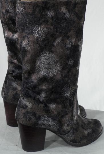 Botte Femme Marron DESIGUAL Pointure 38. - Photo 3