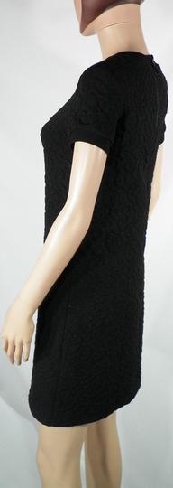 Robe Pull Noire Zara T Xs Label Emmaus