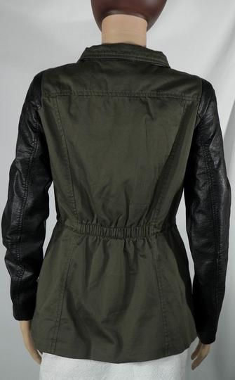 magasin en ligne 6da86 fac46 Veste Femme Kaki H&M T 38.