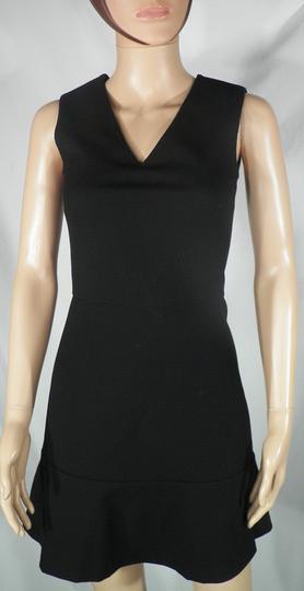 nouvelle collection style unique plus récent Robe Noire MANGO T XS.
