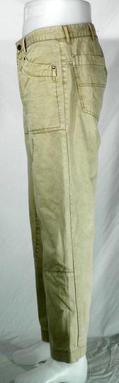 Pantalon Homme Taupe JEMC COLLUM T 46. - Photo 1