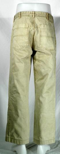 Pantalon Homme Taupe JEMC COLLUM T 46. - Photo 2