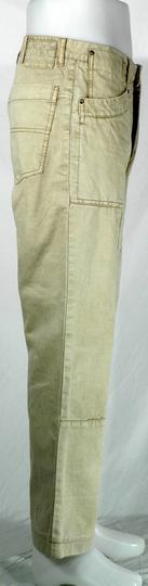 Pantalon Homme Taupe JEMC COLLUM T 46. - Photo 3