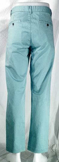 5e0a35bdf3256e Pantalon Homme Vert GEMO Taille Estimée 44.
