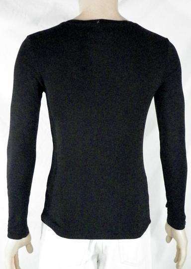 Pull Homme Noir G-STAR RAW Taille M. - Photo 2