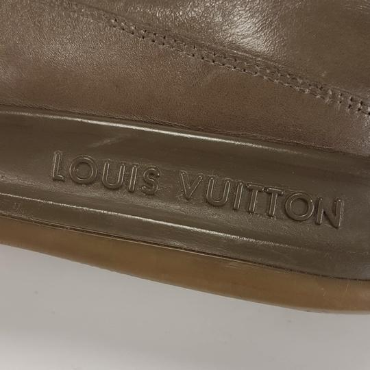 Chaussures sneaker - Louis Vuitton 37 - Photo 8