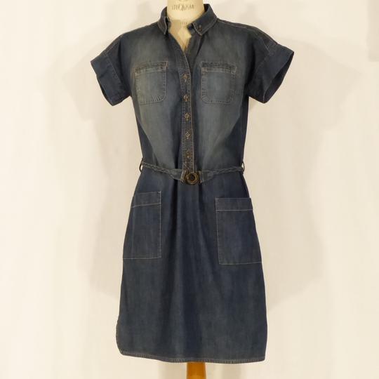 Robe CAROLL - Taille 36 sur Label Emmaüs, boutique en ligne solidaire 6f0441ef1bc