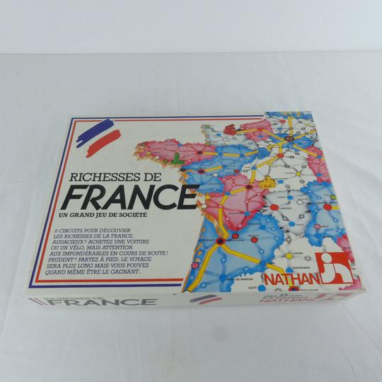 Richesse de France - Nathan - Photo 0