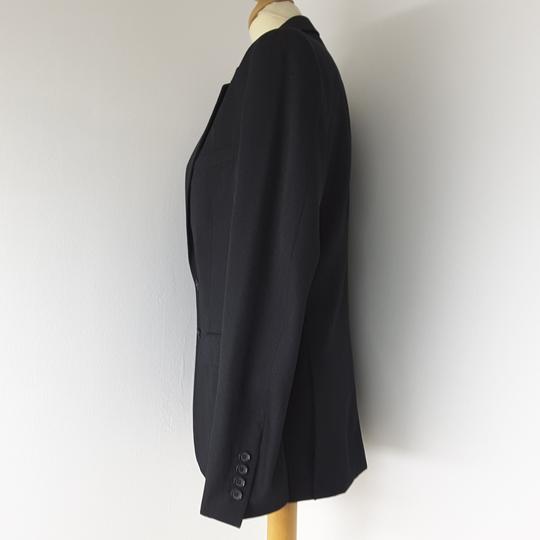 Ligne Ligne Noire Owk Emmaüs Sur Costume En De Boutique Boutique T44 Veste Label qEvt0