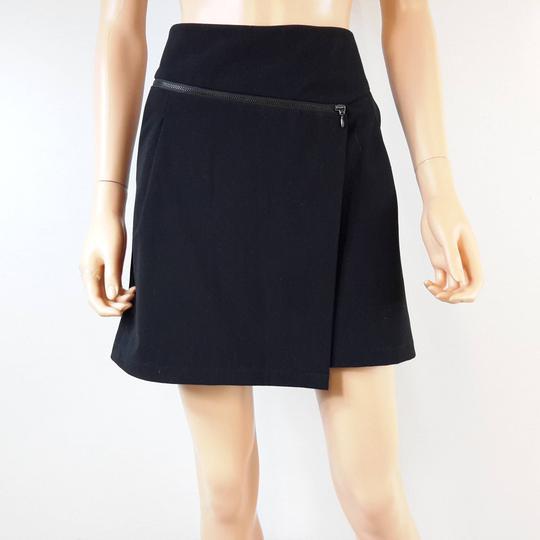 76838af46a682e Taille 40 jupe courte noire pour femme de la marque FORMUL RTTSDS261874 -  Photo 0 ...