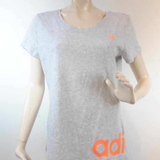 Taille Xl tee-shirt gris pour femme de la marque ADIDAS RTTSDS281838 -  Photo ... 864da99fe587