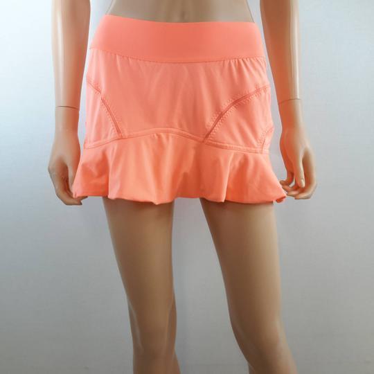 Jupe de tennis corail pour femme de la marque ADIDAS BY STELLA MCCARTNEY  RTTSDS301804 - Photo ... 54925582bfa8