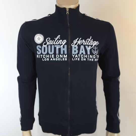 Rttsds4418147 Label Streetwear Ritchie S Veste En Coton Sur wxqnP
