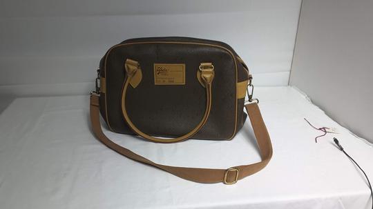 37114c0b7e Sac en cuir Upla sur Label Emmaüs, boutique en ligne solidaire