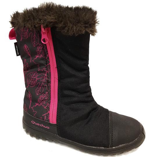 Bottes de neige après ski Chaussures Quechua Pointure 31
