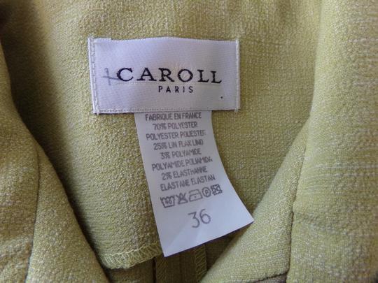 Ensemble en Lin - 36 - CAROLL sur Label Emmaüs, boutique en ligne ... 9c7918d17ad