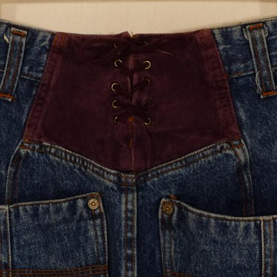 Jean bleu BISCOTE sur Label Emmaüs, boutique en ligne solidaire e418d946c398