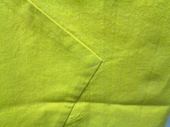 Robe jaune - COS - taille 36 - Photo 4
