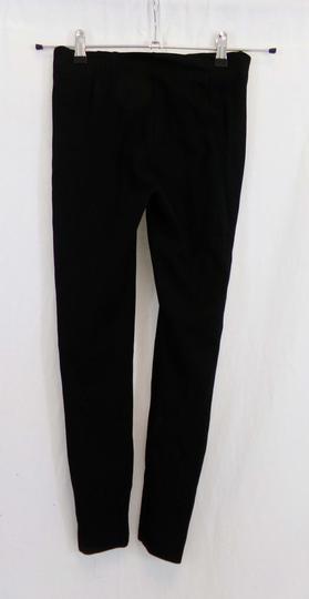 San Francisco 0ecba 1492a Pantalon legging noir - S - ZARA